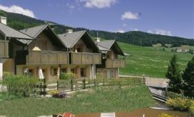 Rezidence Alpine Smart – Folgaria