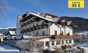 Hotel Koflerhof S Bazénem – Rasun Di Sopra