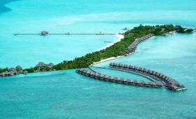 Taj Exotika Resort & Spa Maldives