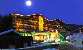 Hotel Bellavista – Giustino Pinzolo