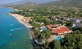 Hotel Andra Beach