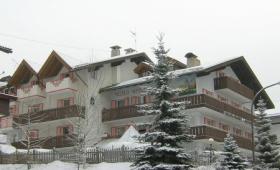 Hotel Piccolo S Bazénem – Canazei