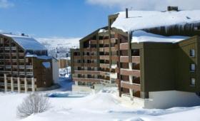 Residence Bergers Resort