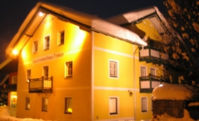 Rakousko, Apartmány Trinker – Léto