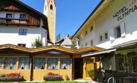 Hotel Chalet Olympia – Monguelfo Tesido / Kronplatz