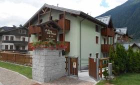 Residence La Rosa Della Dolomiti