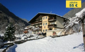 Hotel Taufers – Molini Di Tures/mühlen In Taufers