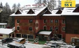 Hotel Gran Baita – Dimaro – Folgarida