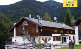 Penzion Pace Alpina **