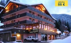 Hotel Luna****