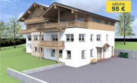Landhaus Hubertus – Apartmány