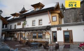 Penzion Alpino **