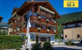 Hotel Villa Lucin – Pinzolo