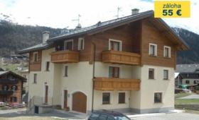 Apartmány Casa Natale
