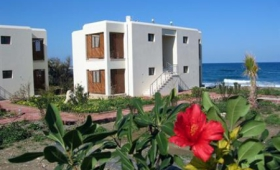 Riviera Beach Bungalows Hotel