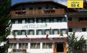 Hotel Orsa Maggiore – Falcade