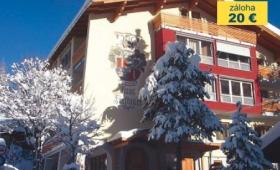 Apartmány Fürstauer