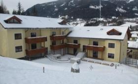 Apartmány Wald Residence – Skipas