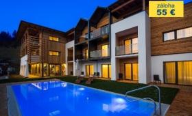Rezidence Mölgg Dolomites – Marebbe