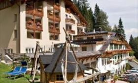 Hotel Chalet Al Foss Se Skipasem