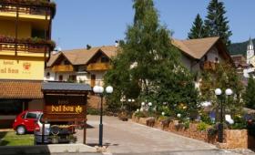 Hotel Dal Bon – Andalo