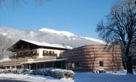 Apartmány Erlenhof