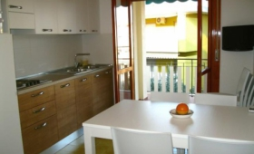 Apartmány Bellosguardo