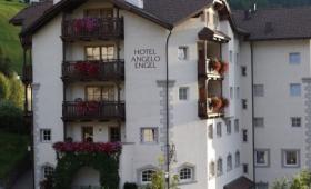 Hotel Angelo – Ortisei / St.ulrich