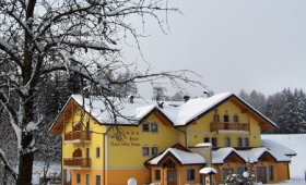 Rezidence Tana Della Volpe