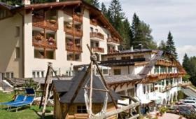 Hotel Chalet Al Foss ***