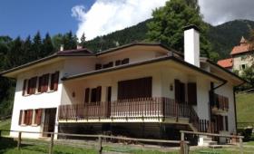 Apartmánový Dům Dal Moro