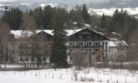 Apartmány Perwanger