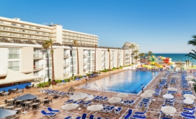 Funtazie Klub Globales Playa Estepona 10