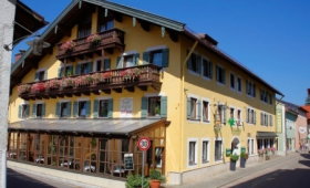 Penzion Gasthof Unterwirt