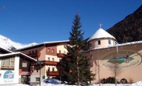 Hotel Tauernhof V Mallnitzu
