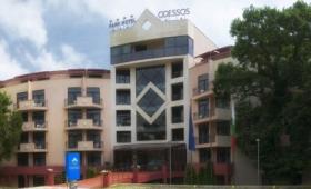 Hotel Odessos**** (Odlet Z Prahy – 8 Denní)