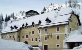 Tauernhotel Wisenegg – Obertauern