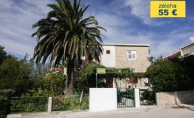 Apartmány Zlatica