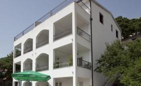 Apartmány Čuljak