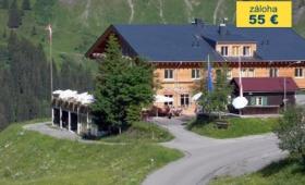 Hotel Walisgaden V Damüls – Bregenzerwald