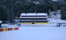 Sporthotel Di Piancavallo***