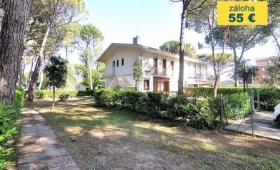 Villa Gabbiano Ag– Bibione Bosco Canoro