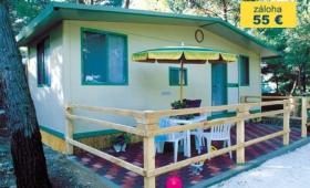 Vieste / Villaggio Camping Punta Lunga