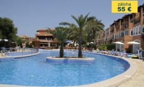 Menorca – Vacances Menorca Resort **** Pro Seniory 55+
