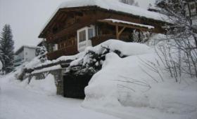 Hotely Wildschönau