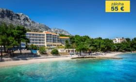Aminess Grand Azur Hotel****