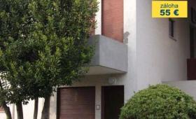 Gabbiano – Apartmány Itálie