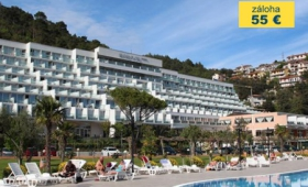 Hotel Mimosa – Maslinica Hotels & Resorts ****