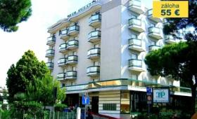 Hotel New Tiffany´s Park