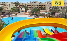 Hotel Quatre Saisons Resort & Aquapark